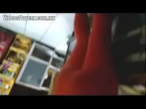 XXX populära videoklipp