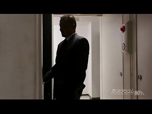 XVIDEO 深夜のオフィスで社長をフェラ抜きするOL