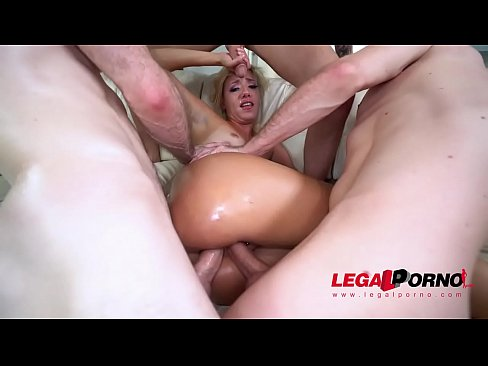 slutty sophia grace in her first airtight sloppy slutty fucking