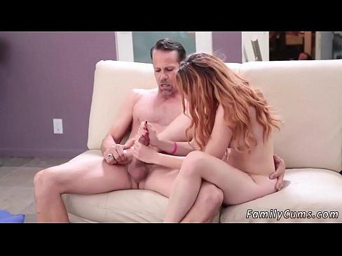 Step Dad Son Fucks Daughter