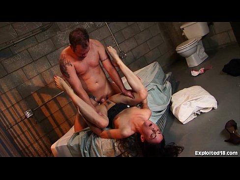 Sex jail