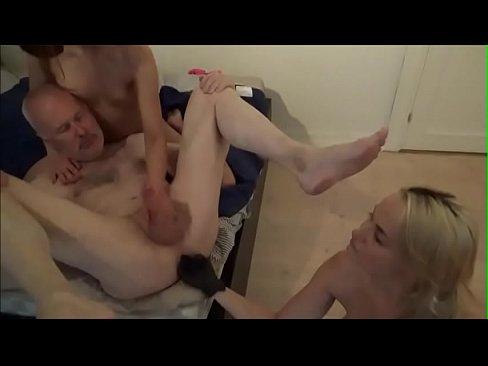 Mix Pervert Ulf Larsen assfucked by