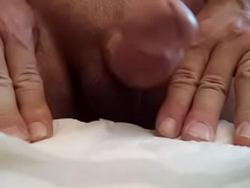 Hard dick penis
