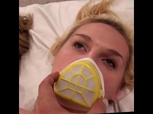 Anesthesia Porn Blonde -