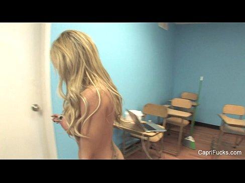 capri cavanni threesome behind the scenes