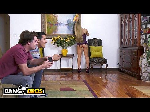 Bangbros nero porno video