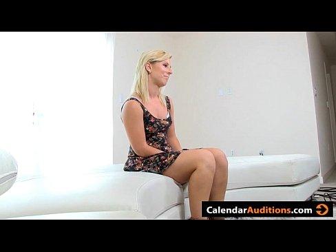 Free amateur porn audition