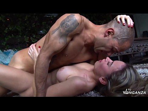 TU VENGANZA – Busty Colombian Anastasia Rey enjoys hot revenge fuck and creampie