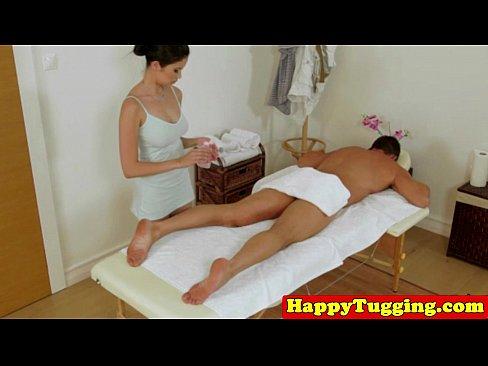 masaje con paja pirno gay