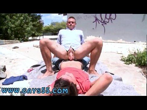 Gay boys public sex