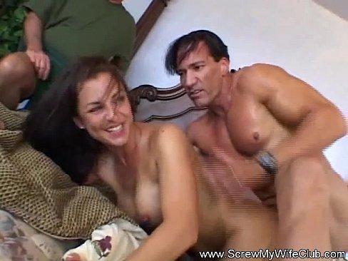 Asian wife porn movie