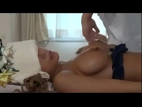 Japan massage orgasm
