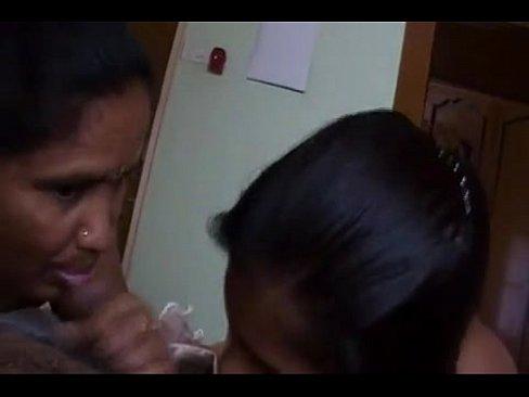 Mallu threesome home sex