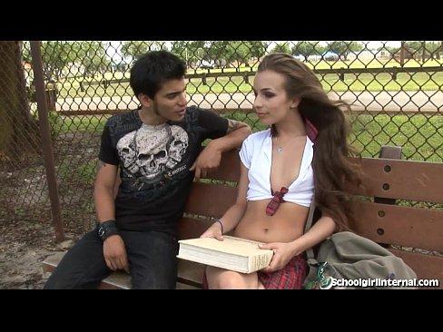Teen pron sex movie after school