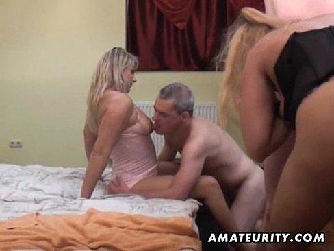 Girl gets huge dick