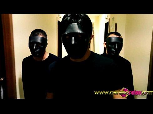 Download bokep terbaru Gangbang a una teen