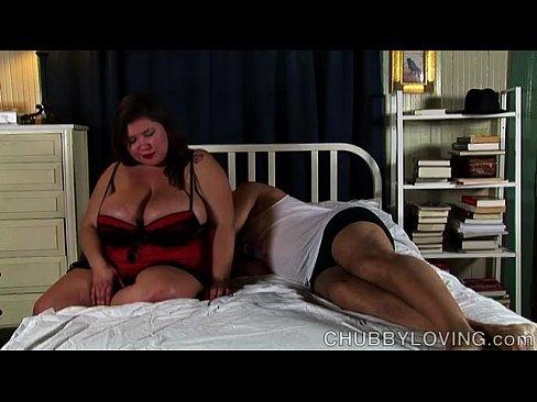 video tits Bbw huge