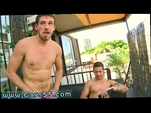the in Hot naked black bathroom men