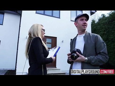 XXX 2019 XXX Porn video – (Alessa Savage) – Hard Sell
