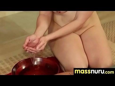 Happy Ending Massage For Hookup Stranger 23's Thumb