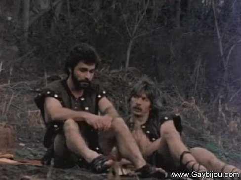 porn Antique video rome