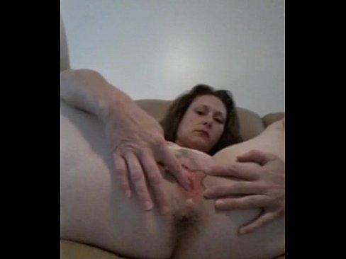 My asshole fingering
