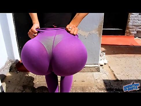 Big ass n tits videos