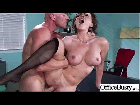 (krissy lynn) Office Girl With Big Melon Tits Enjoy Hard Sex In Office mov-24XXX Sex Videos 3gp
