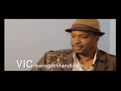 lifestyle Mandingo swinger