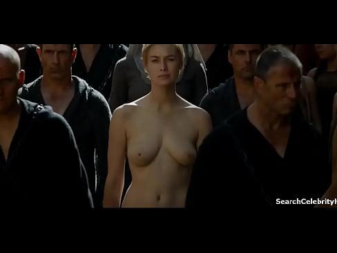 Lena Headey Rebecca Van Cleave in Game Thrones 2011-2015 XXX Sex Videos