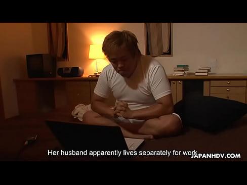 ญี่ปุ่นhdv Cheating เมีย Machimura Sayoko ฉาก1 trailer