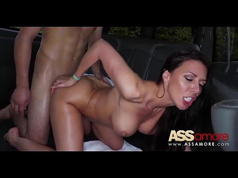 fucking Rachel starr