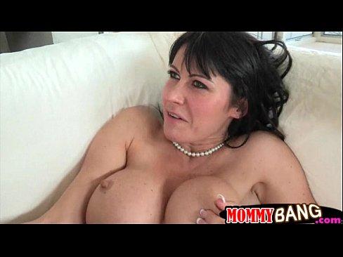 Big Perky Tits Creampie