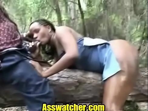 Circumcised african pussy