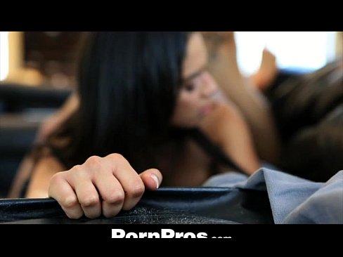 PornPros latina pounded HD