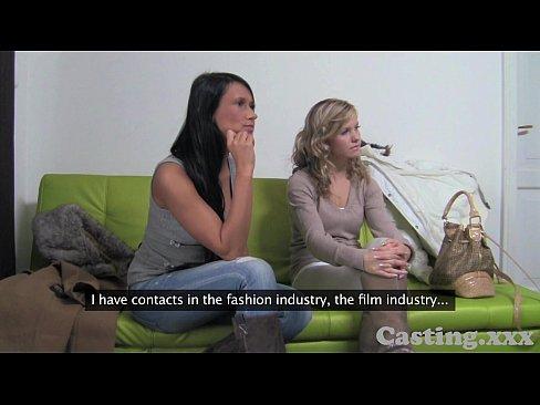 Two Girls Bondage Orgasm