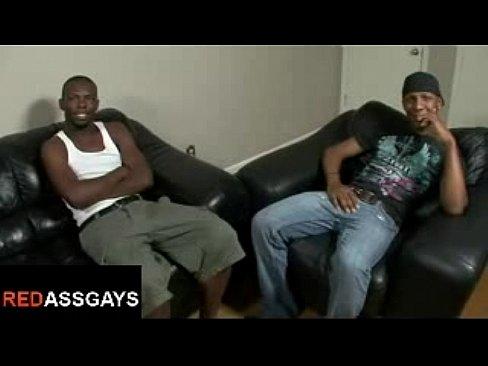 Ebony Thugs Fucking