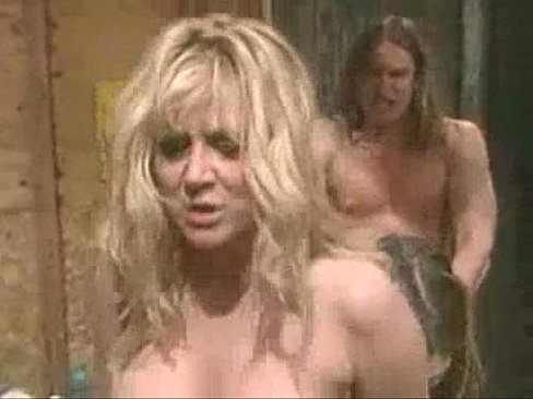 Chelsea handler touching boobs