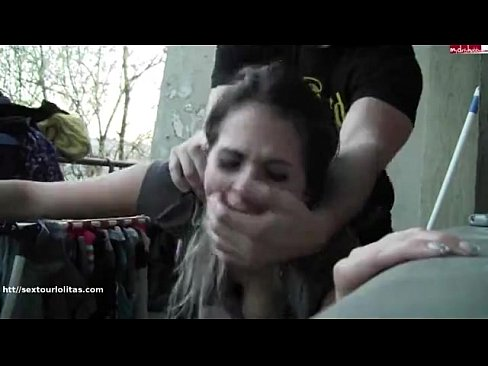 Amateur german party-jule fucked hard on her balcony