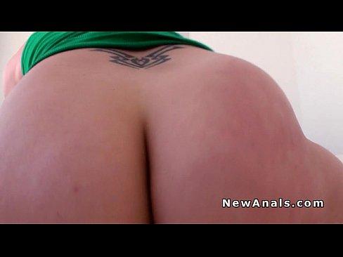 Big Booty Anal sexe pic