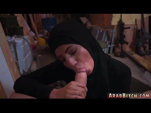 Extreme sex Horny arab Kinky amateur Hanifa Maroc