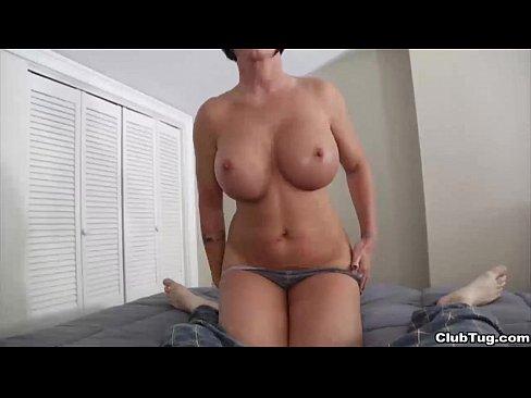 Big tits bikini sex