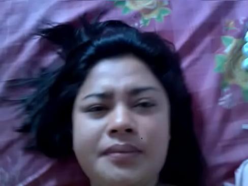 Download bokep terbaru Indonesian Hairy Fuck