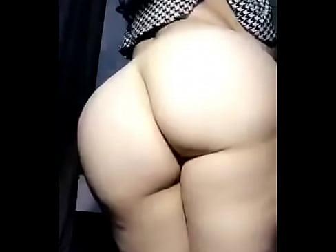 Big Arab ass - BBW ass dance's Thumb