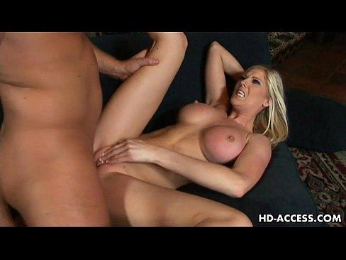 Busty Michelle B massive fucking! – 9 min