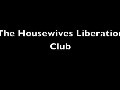 Housewives Liberation Club: training video 1XXX Sex Videos 3gp