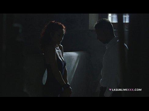 LaSublimeXXX Dana Santo sex prisoner