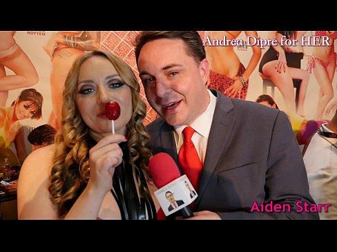 Andrea Diprè for HER – Aiden StarrXXX Sex Videos 3gp