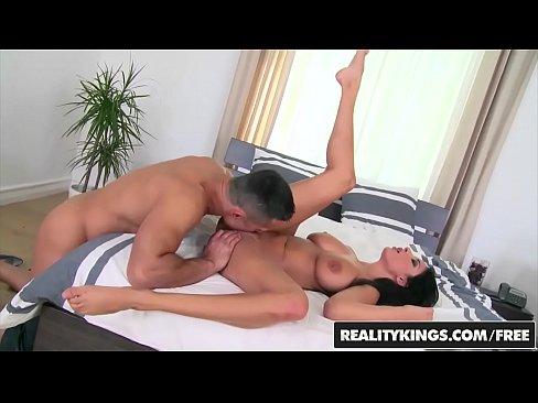 RealityKings – Mikes Apartment – (Anissa Kate, Renato) – To Hot Too Handle