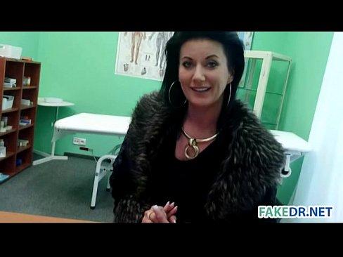 Fake doctor fucks better than gardener pornhub 3gp videos
